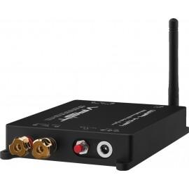 Amplificateur WLAN-Hi-Fi Multiroom, 2 x 45 W