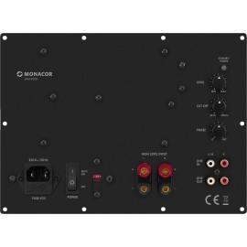 Module actif subwoofer digital, 300 W sous 4 Ω