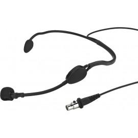 Micro serre-tête électret protégé contre les éclaboussures, IPX4