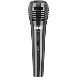 Microphone dynamique