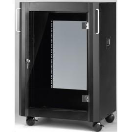 """Racks professionnels pour appareils au standard 19"""" (482 mm)"""