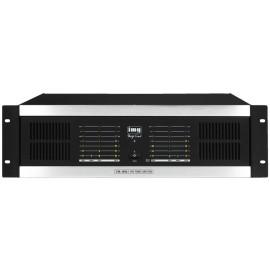 Amplificateur professionnel multi-canaux