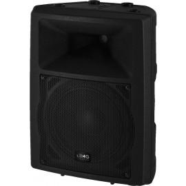 Enceinte DJ et Power, 200 W, 8 Ω