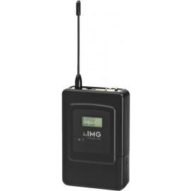 Emetteur de poche multi-fréquences