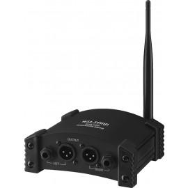 Adaptateur transmission audio sans fil WLAN