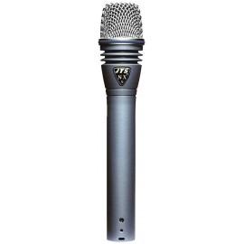 Microphone électret Overhead