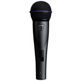 Microphone dynamique de chant