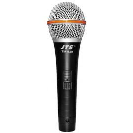 Microphone de chant dynamique