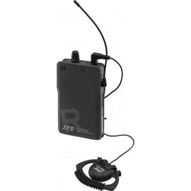 Récepteur de poche PLL 16 canaux
