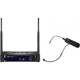 Set de transmission audio UHF PLL