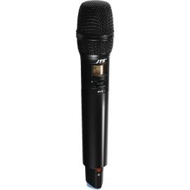 Microphone main UHF PLL avec capsule à condensateur
