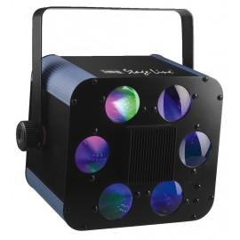 """Jeu de lumière DXM à LED """"Multi Ray"""""""