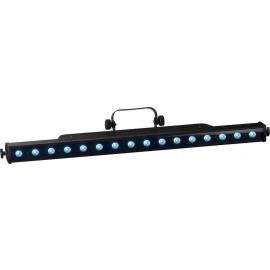 Barre à LEDs DMX
