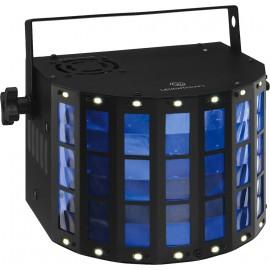 Jeu de lumière DMX à LED