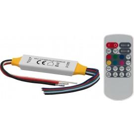 Contrôleur LED sans fil 4 canaux
