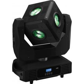 Lyre LED Beam compacte