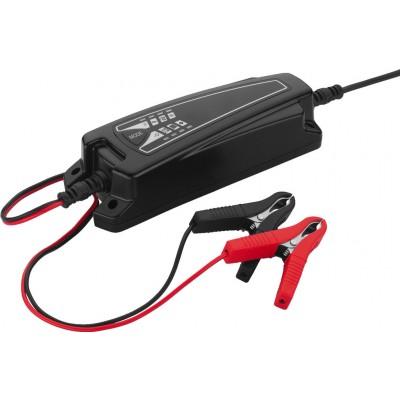 Câble de raccordement avec pinces pour BC Chargeurs
